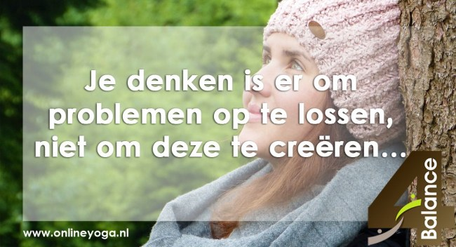 tips om stress te verminderen